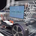 CES Las Vegas 2019, la nueva frontera de la tecnología en los autos