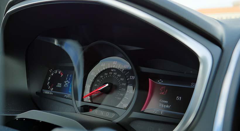 Test Drive Ford Edge ST AWD 2019