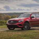 Mercedes-Benz superó a BMW