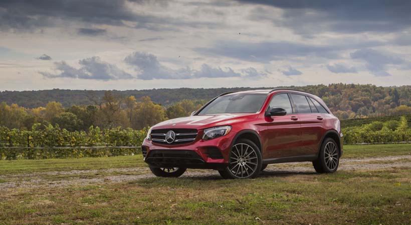 Mercedes-Benz superó a BMW
