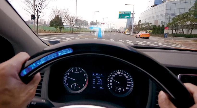 Taxi silencioso Hyundai, mucho más de lo que te imaginas