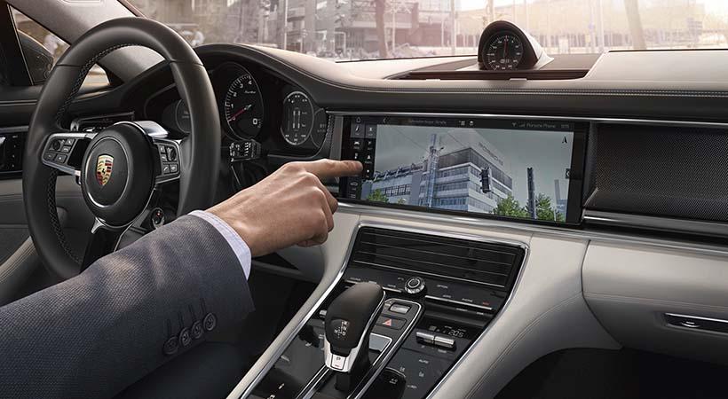Inversión conjunta Porsche, BMW i y Jaguar-Land Rover en Urgent.ly