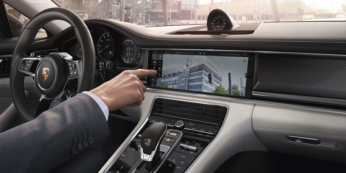 Inversión conjunta Porsche, BMW i y Jaguar-Land Rover