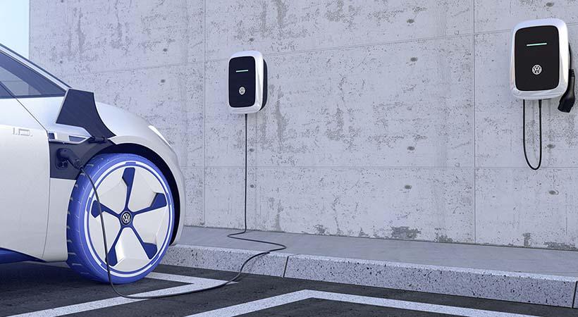 Volkswagen Elli