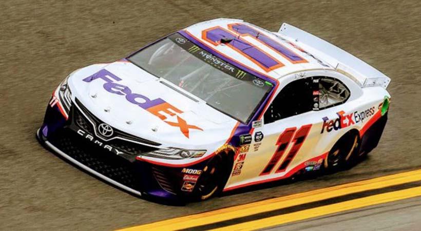 Autos NASCAR 2019