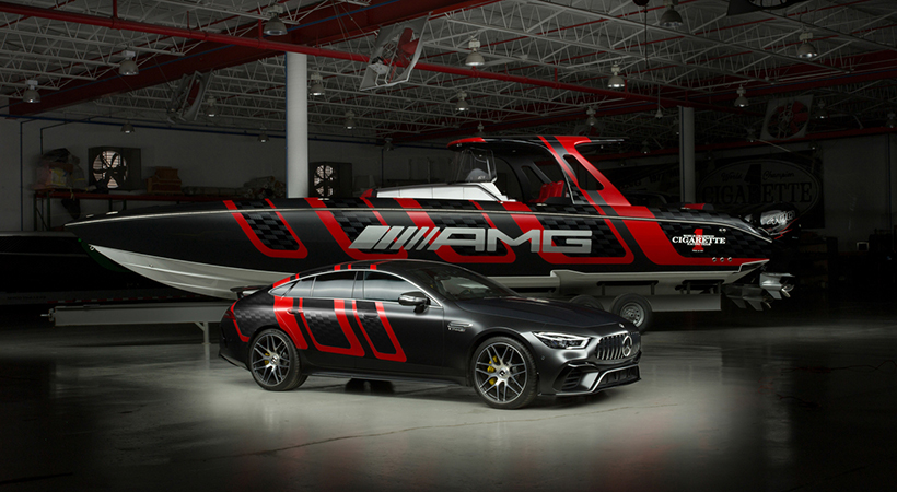 41 AMG Carbon Edition