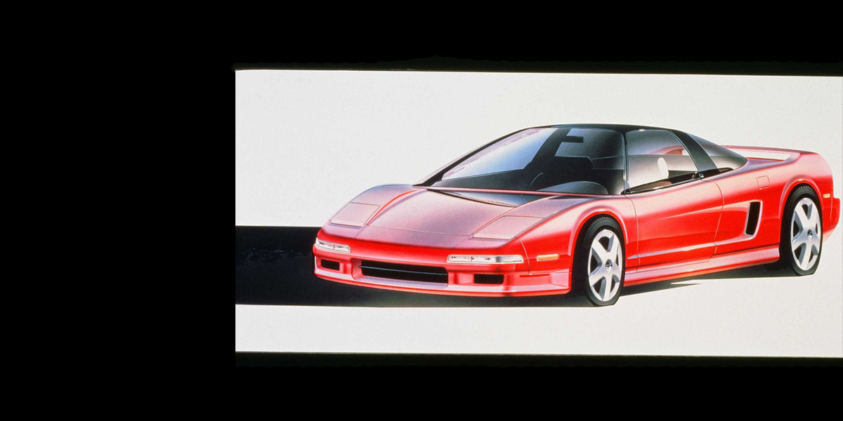 Top 6 conceptos históricos del Auto Show Chicago
