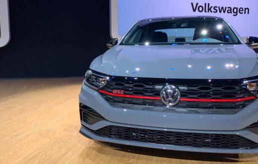 precio del Volkswagen Jetta GLI 2019