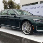 BMW Alpina B7 2020