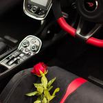 Top 5 autos para disfrutar con tu pareja