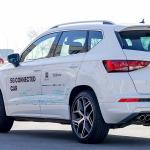 Conectividad 5G en los autos