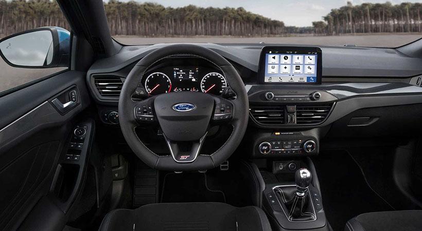 Ford Focus ST, el hot-hatch que no llegará a Estados Unidos
