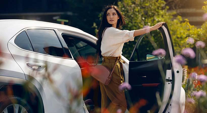 Estudio Calidad Inicial 2019; Lexus No. 1 por 8vo. año seguido