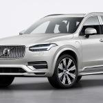 Nuevos modelos Plug-in Hybrid Volvo, ahora con 420 HP