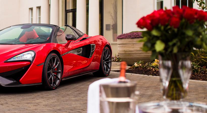 Top 5 autos para disfrutar con tu pareja este 14 de febrero 2019