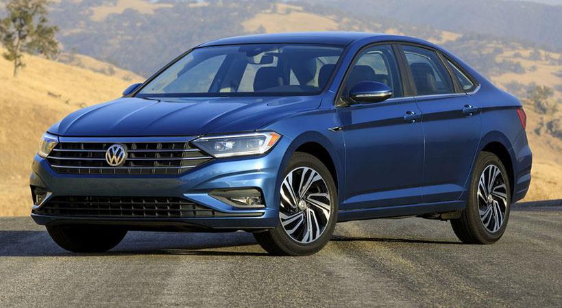 Top 10 autos más vendidos enero 2019, comienza la carrera