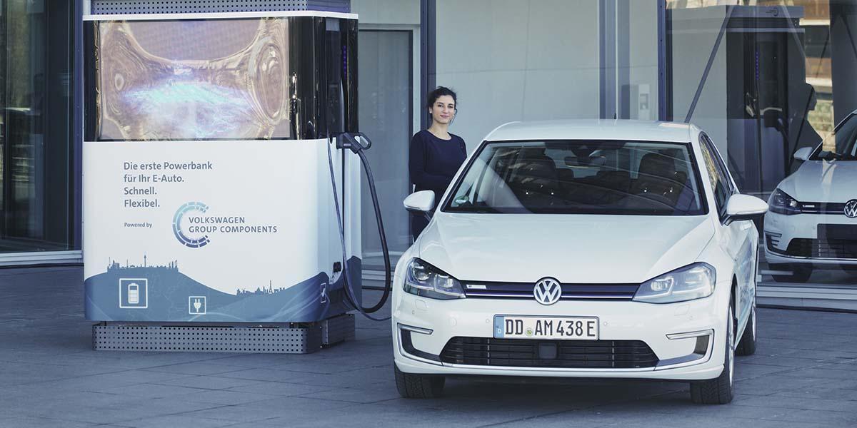 Familia Volkswagen ID