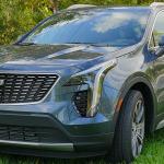 Cadillac XT4 AWD Premium 2019