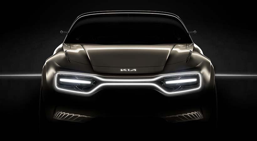 Kia Electric Concept debutará en el Auto Show Ginebra 2019