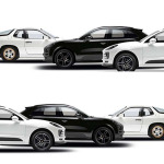 Porsche Macan Spirit 2019