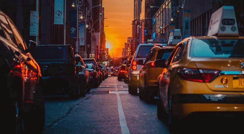 Top 10 ciudades 2018 con el peor tráfico en Estados Unidos y el mundo