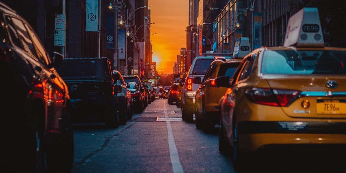 Top 10 ciudades 2018 con el peor tráfico