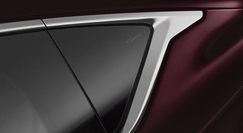 Debut Cadillac CT5 2020