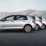 45 aniversario Volkswagen Golf
