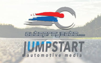 Autoproyecto And Jumpstart Automotive Media Form Strategic Partnership