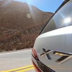 Video Test Drive BMW X7 2019