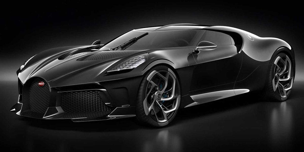 Clientes de Bugatti