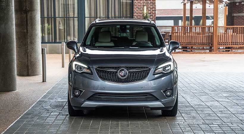 Buick Envision AWD Premium ll 2019