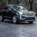 Video, Cadillac XT5 2019, sobresaliente en todos los aspectos