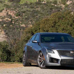 Cadillac CTS-V 2019, 640 hp de poder supercargado sin igual
