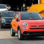 Fiat 500X 2019 llegó a Estados Unidos, pronto podrás manejarlo