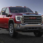 Video, GMC Sierra HD 2020, más grande, más potente y más atractiva