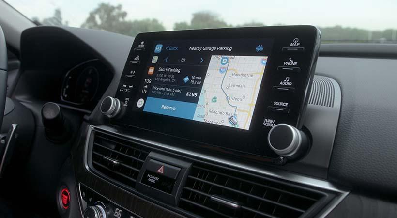 Honda Dream Drive nueva generación del Infotainment y mucho más