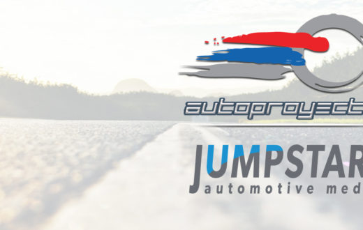 Autoproyecto y Jumpstart Automotive Media