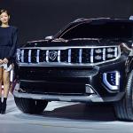 Kia en el Auto Show de Seúl 2019