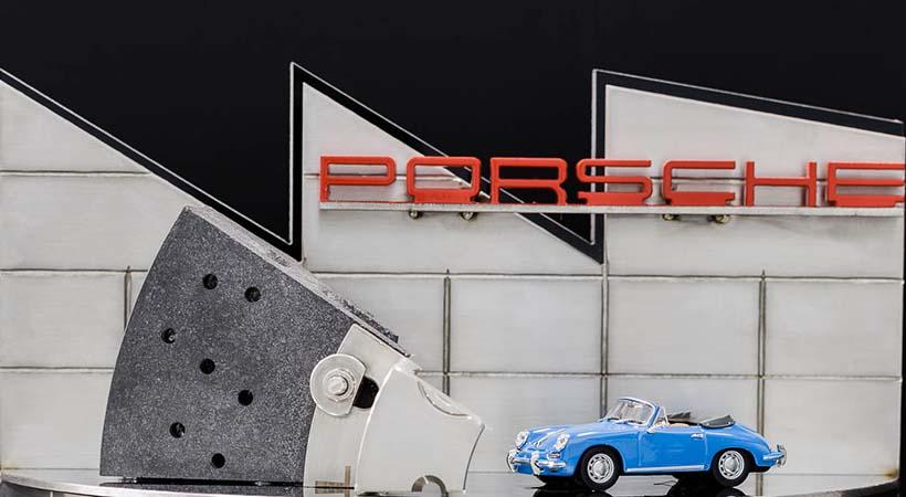 Porsche y Buick; el Mejor Servicio al Cliente 2019, según JD Power