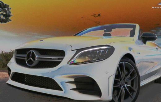 Mercedes-AMG C43 Cabriolet 2019