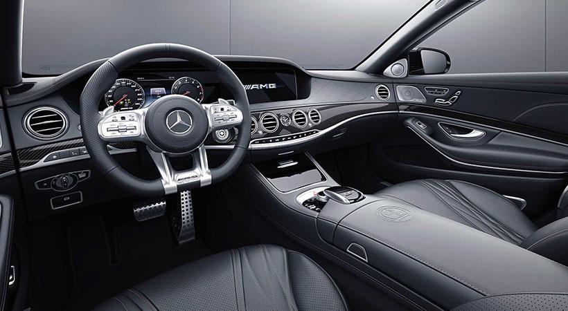 Mercedes-AMG S65 Last Edition, el adiós al motor V12