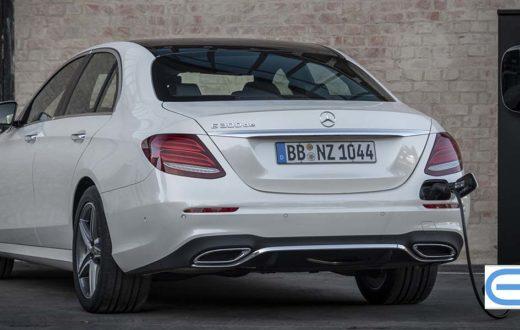 Mercedes-Benz EQ Power