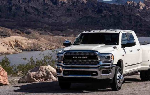 Ram 2500-3500 HD 2019, primer vistazo en video