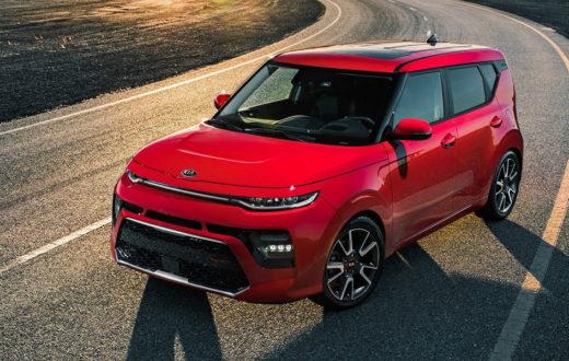 Top 10 autos más vendidos febrero 2019
