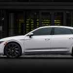 Precio Volkswagen Arteon 2019