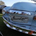 Volkswagen Rometsch Beeskow Coupe 1954