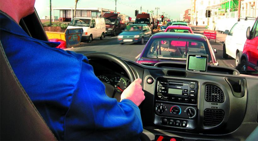 ciudades con los conductores más agresivos