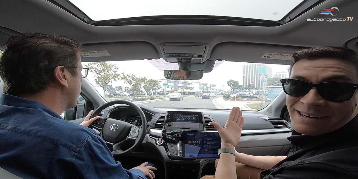 Honda Dream Drive
