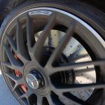 Mercedes-AMG GT C Roadster 2019
